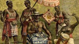 Дахомейските амазонки - най-зловещите жени в историята