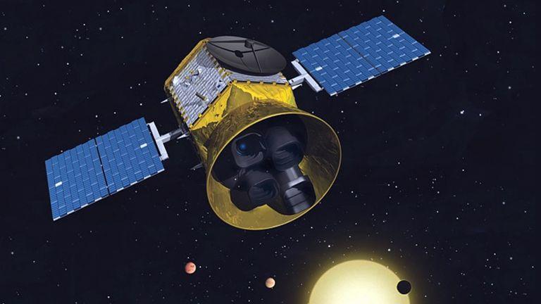 Тази нощ НАСА ще изстреля важна мисия