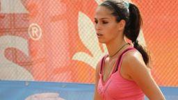 Шиникова на четвъртфинал в Германия