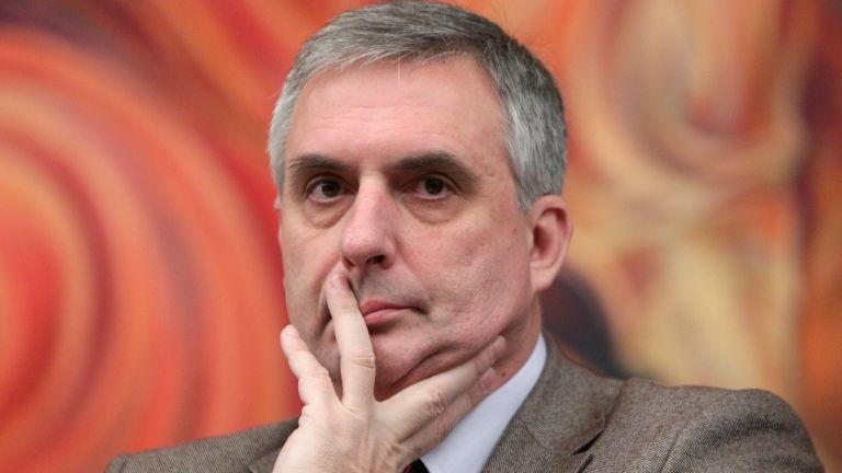 Калфин сред фаворитите за шеф на ОЛАФ, надява се на Борисов