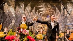 Максим Венгеров и Софийската филхармония с бляскав концерт в НДК