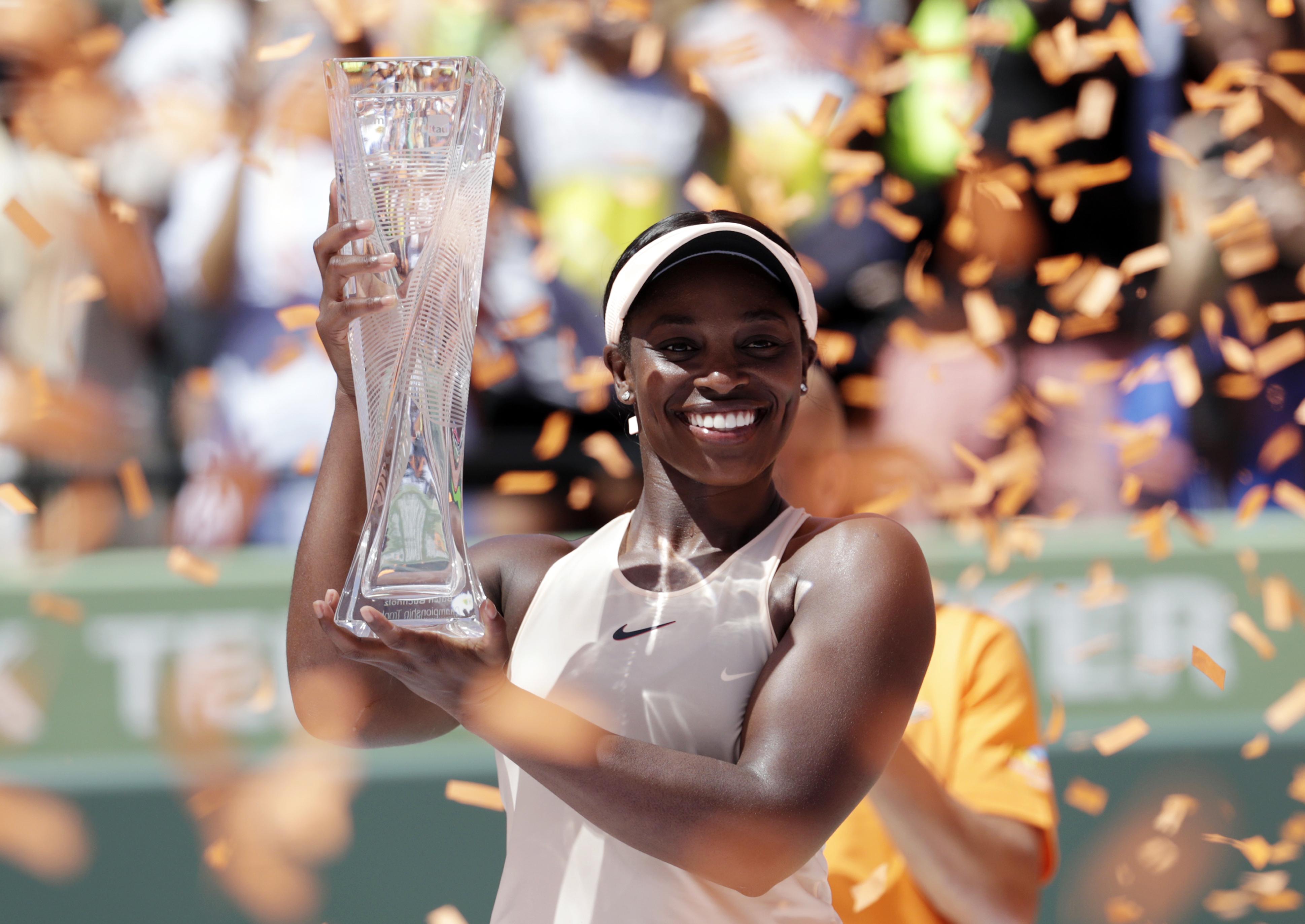 Американка е новият шампион в Маями