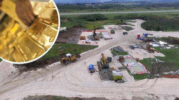 Канадци планират $600 млн. инвестиция в нова златна мина в Сърбия
