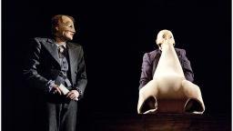 """""""Нос"""" - абсурдизъм по Гогол в Театър 199"""