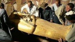 Учени твърдят, че Тутанкамон е генетически европеец