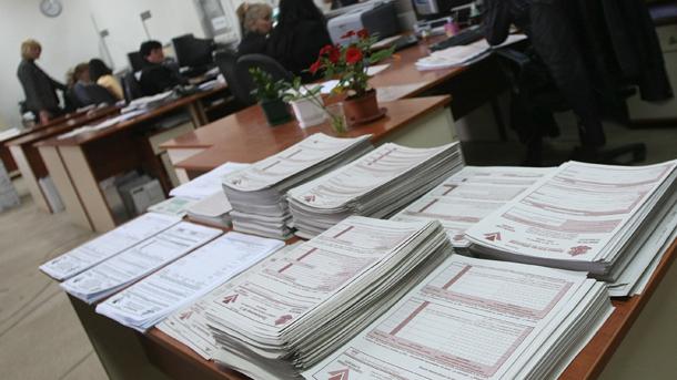 Днес е крайният срок за подаване на годишни декларации за облагане с корпоративен данък