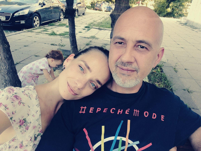 Ирена Милянкова чака шесто дете?