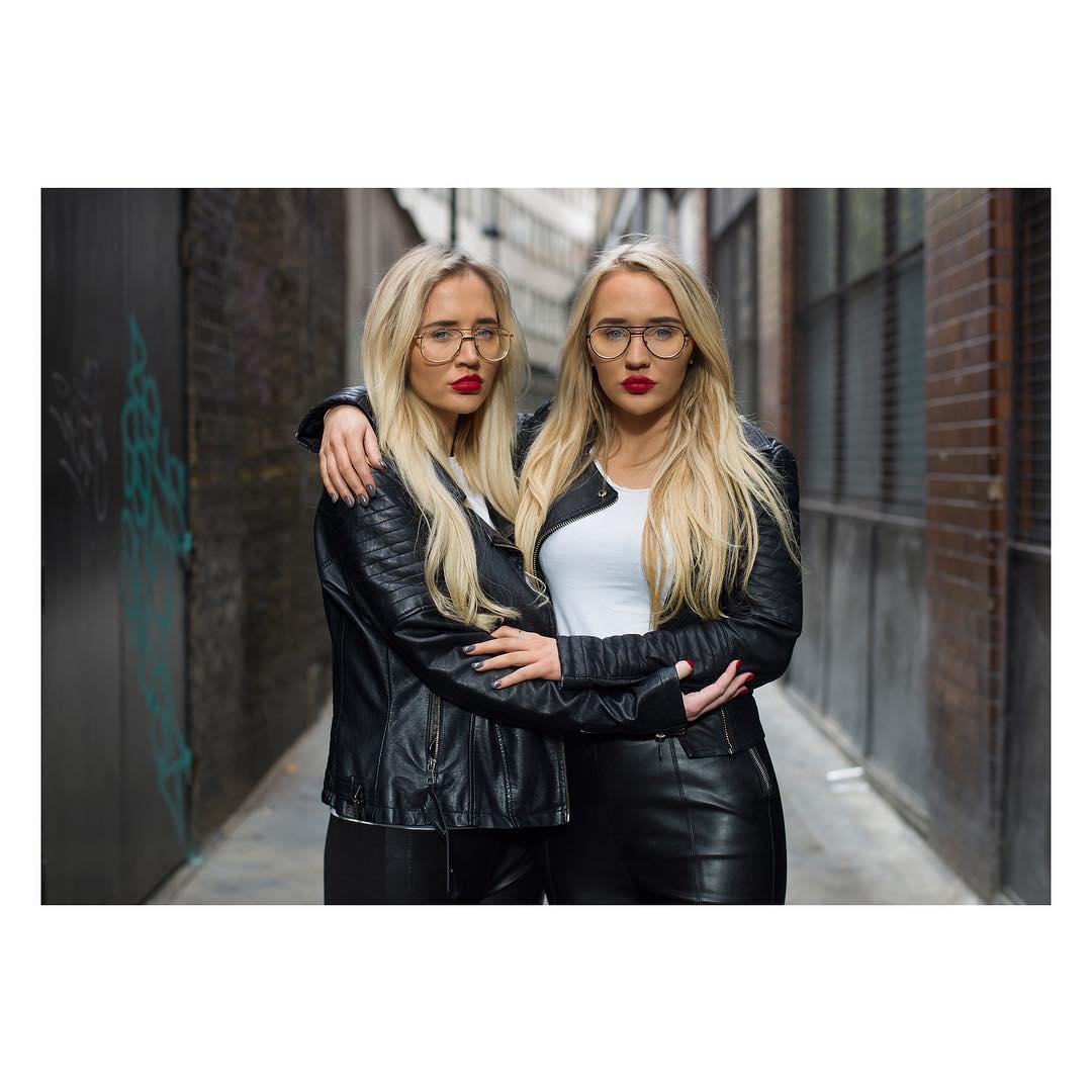 Близнаците на Зелевски: Еднояйчни, но не еднакви
