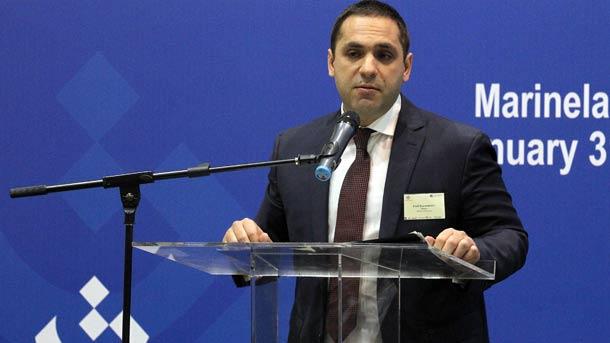 Караниколов: Турските инвестиции в България за 2017 година се равняват на близо 81 милиона евро