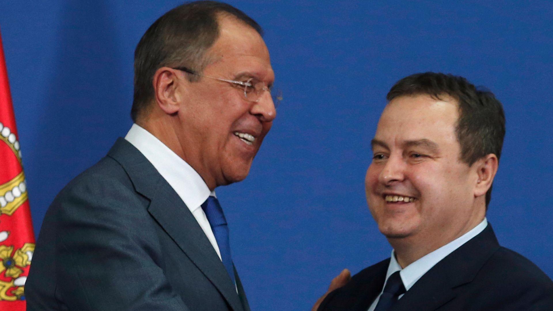 Великобритания е поискала от Сърбия да изгони руски дипломат