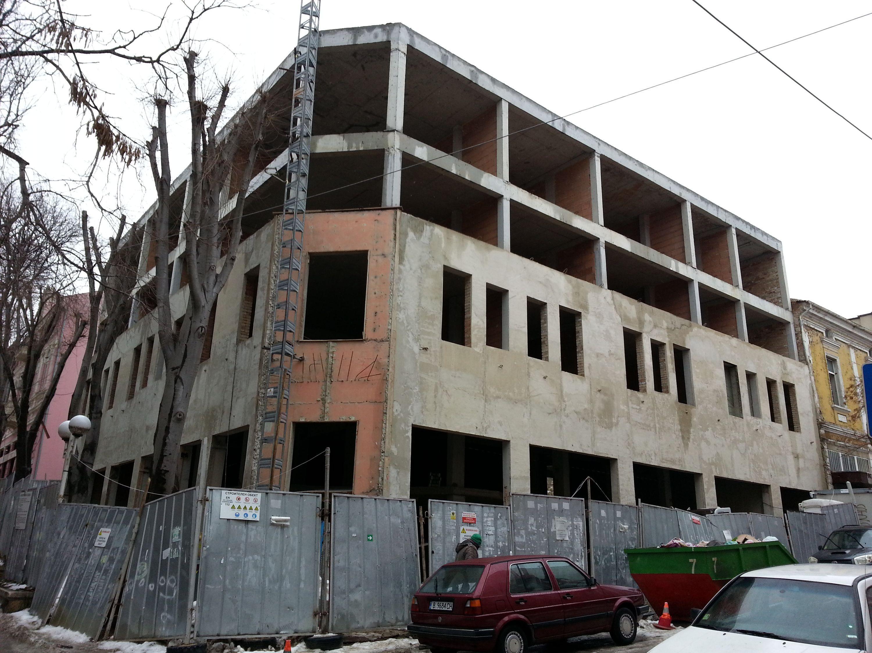 """Квартал """"Витоша"""" с най-много нови жилищни сгради"""