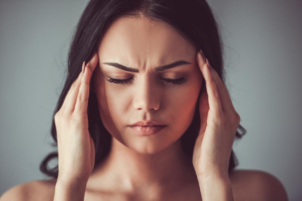 Как да се борим с главоболието без лекарства