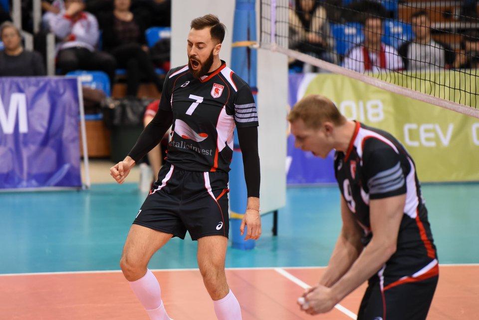 Българин свири европейски финал