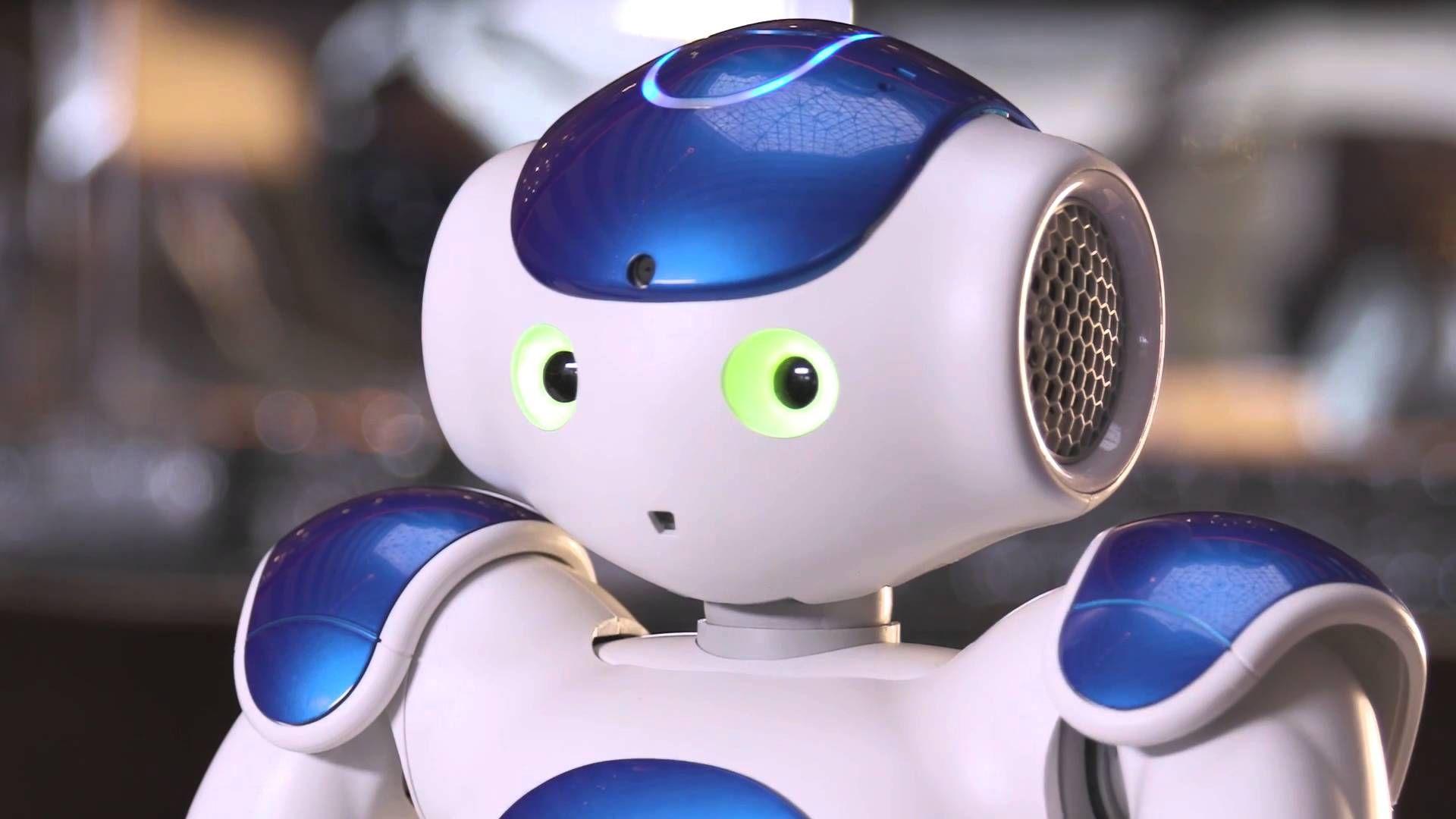 Назначиха робот за портиер в Италия
