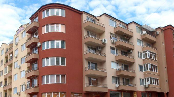 """""""Витоша"""" е кварталът с най-мащабно жилищно строителство в София"""