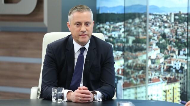 Лукарски готов за обединение с партията на Валери Симеонов