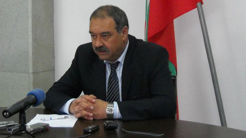 Трета ефективна присъда за бившия кмет на Видин