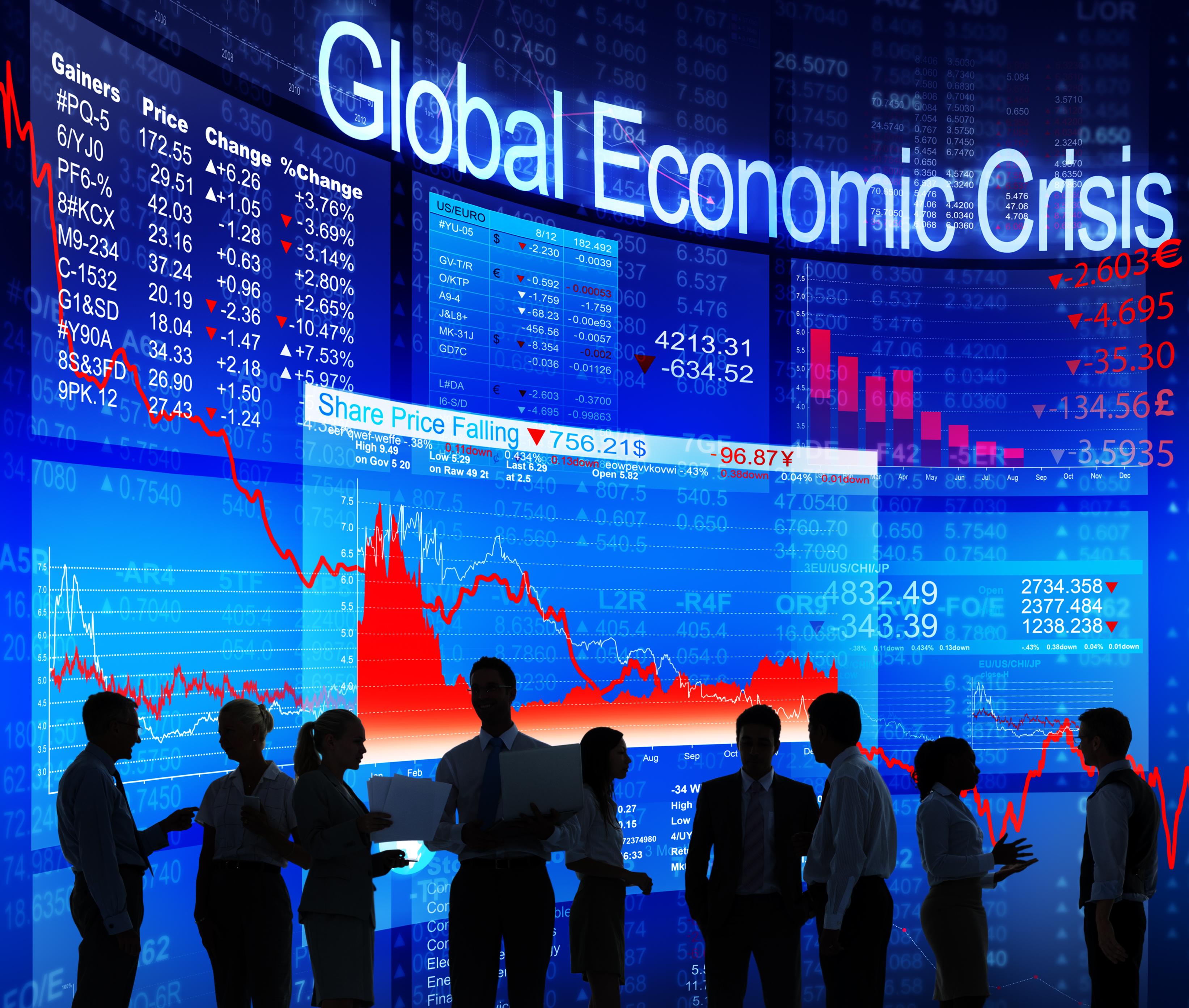 Прогноза на Saxo Bank: Задава се икономическа криза