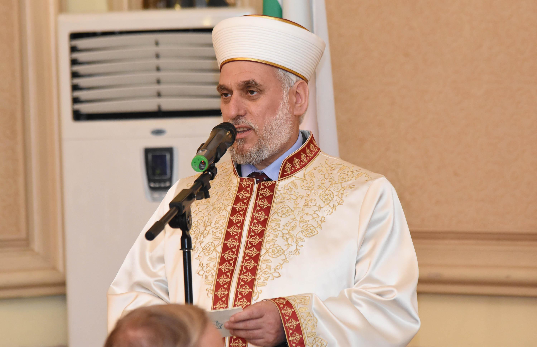 Висшият мюсюлмански съвет осъди изказване на прокурор