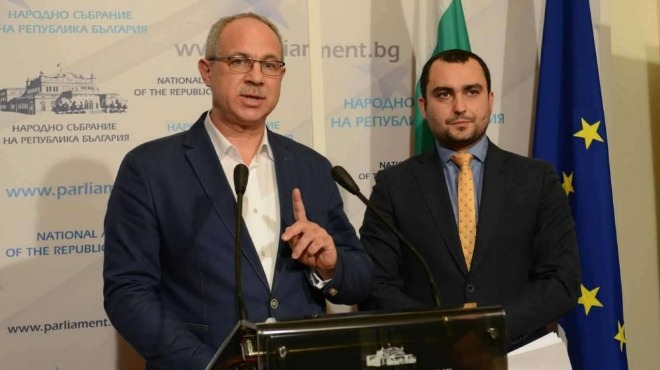ГЕРБ внасят сигнал в прокуратурата за кмета на Мездра