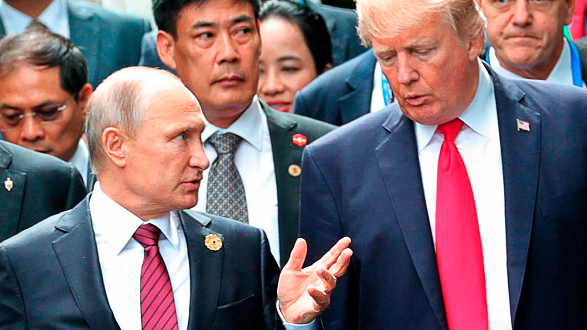 Кремъл нареди да се смекчи антиамериканския тон