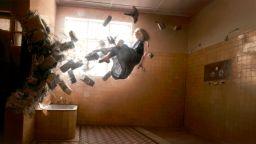 Потресаващите картини на Джеръми Гедес