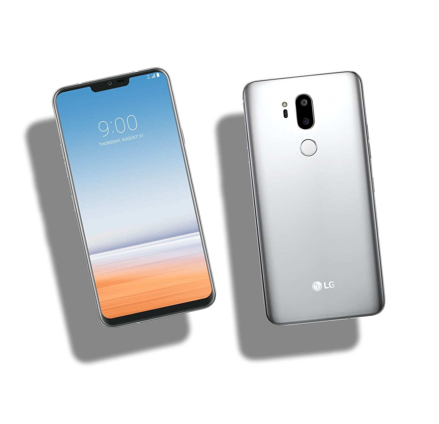 Новият флагман на LG ще се казва G7 ThinQ