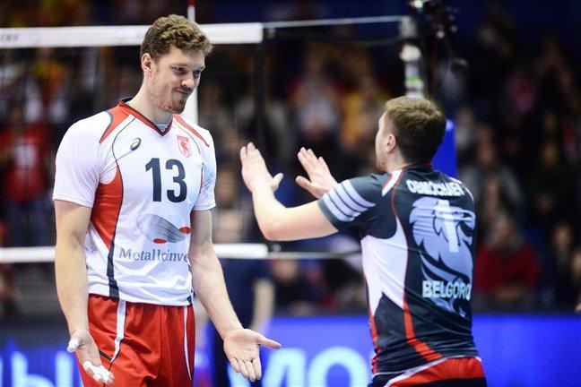 Ники Николов и Белогорие победиха в първия финал