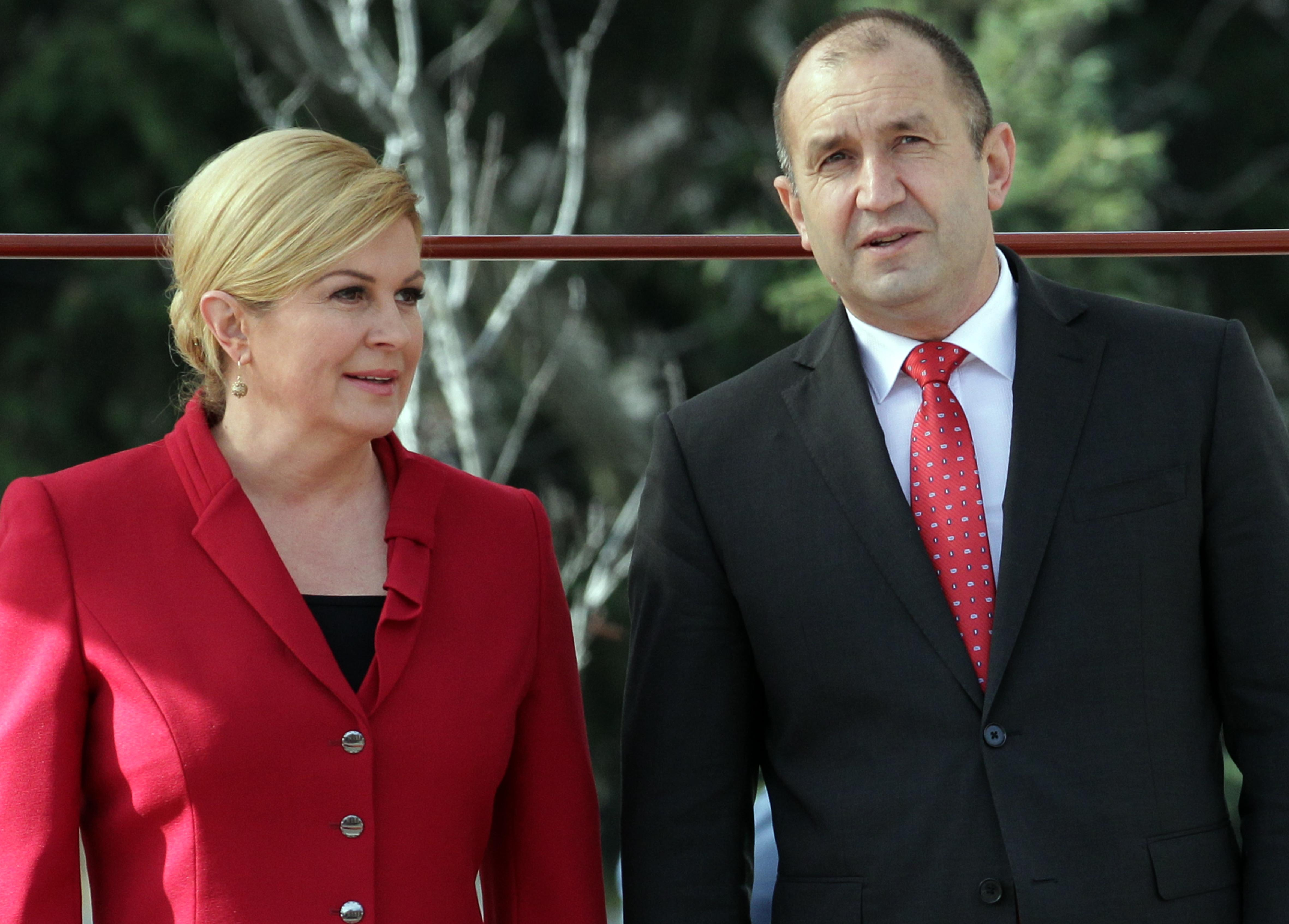 Радев съгласен с Борисов за Скрипал: Нужни са доказателства