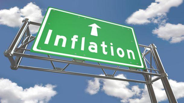 Умерено засилване на инфлацията в еврозоната през март