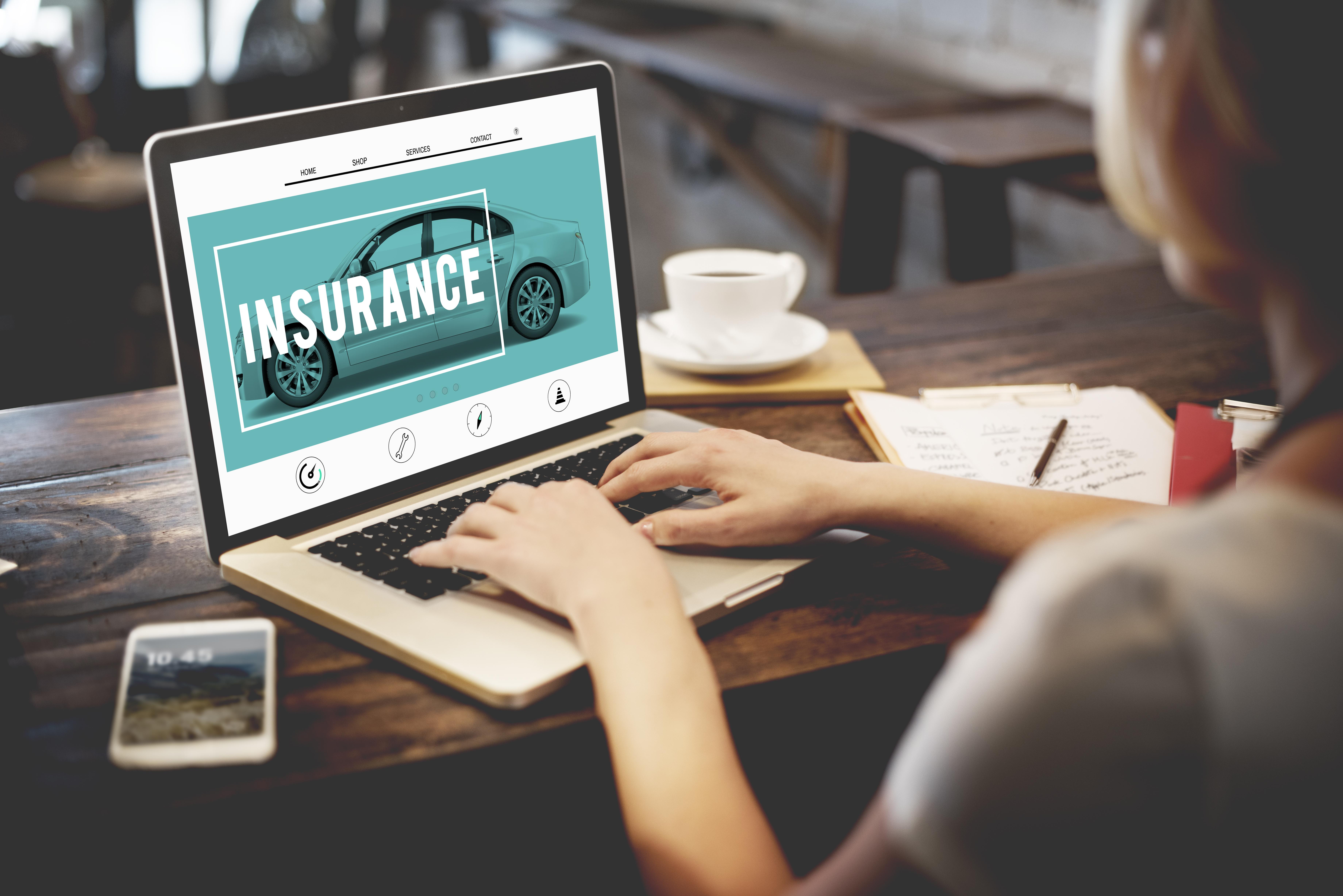Дигитализацията драстично ще промени застраховането