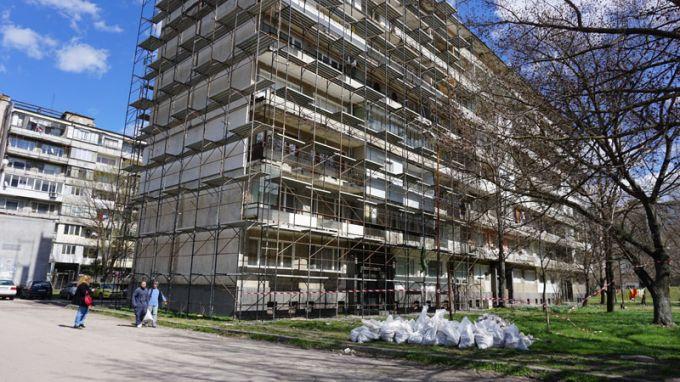 Почти 50 хиляди жилища са били обновени по Националната програма за енергийна ефективност
