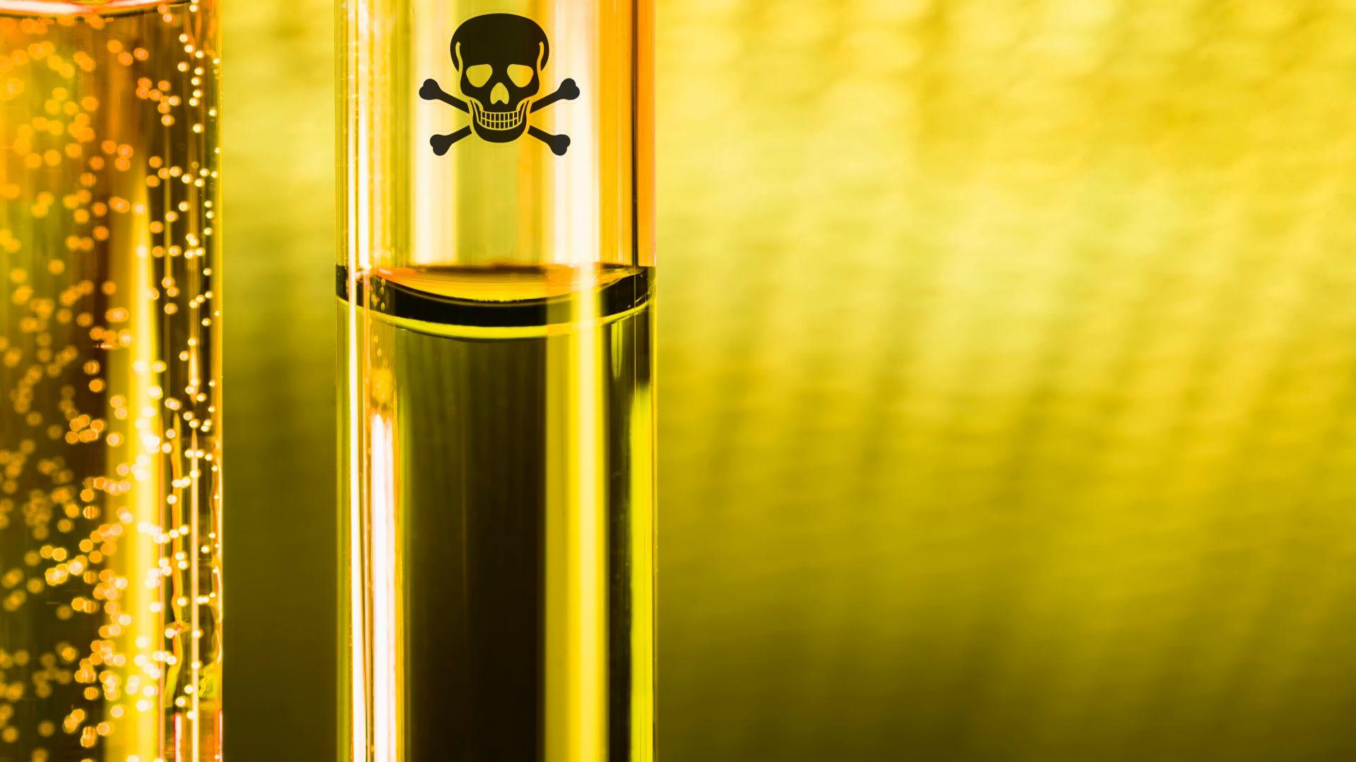 Чистят с месеци 9 места от веществото, отровило Скрипал