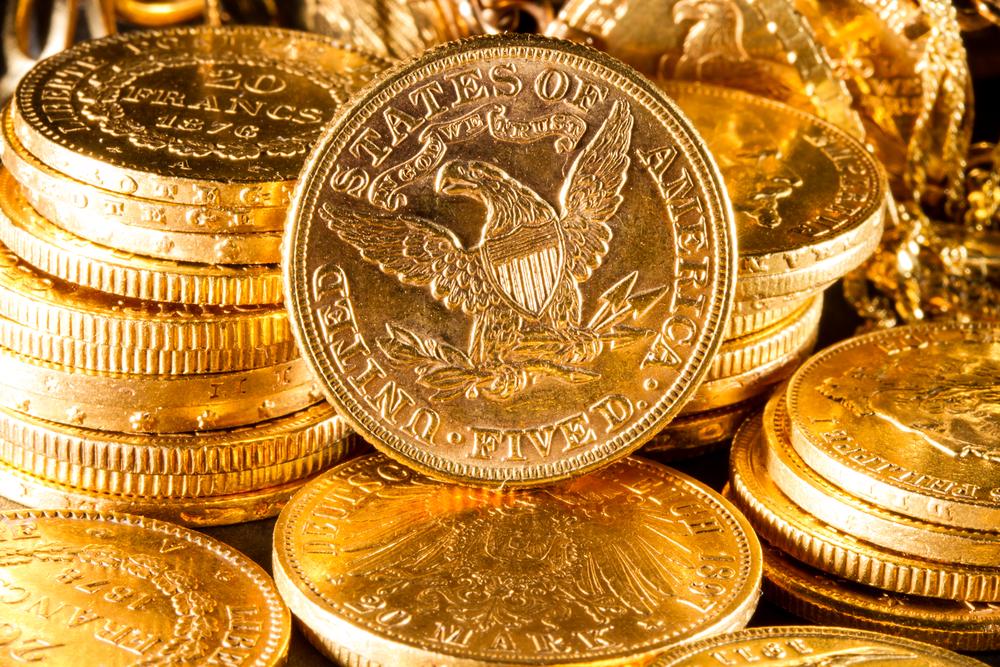 Преди 85 години в САЩ конфискуват златото от населението