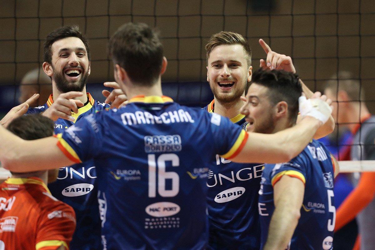 Краси Георгиев взе преднина в българския финал