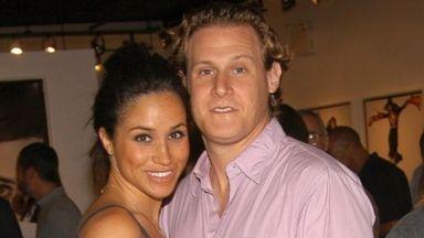 Бившият съпруг на Меган Маркъл се сгоди
