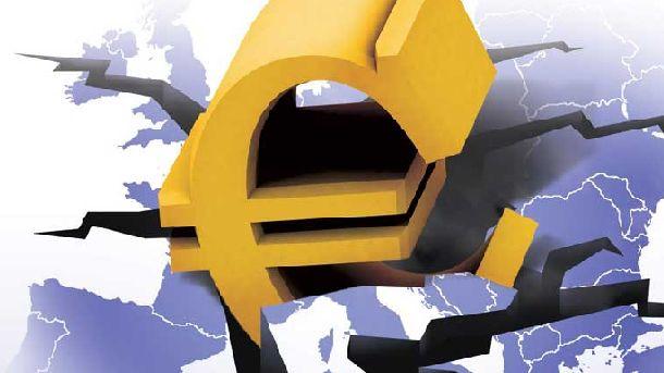 Отслабване на икономическата активност в еврозоната през март към 14-месечно дъно