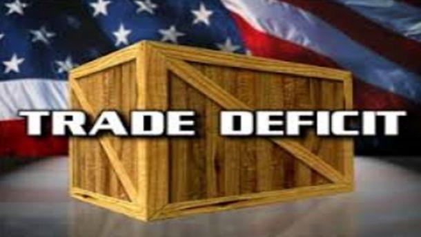 Търговският дефицит на САЩ се разшири през февруари до 10-годишен връх от 57,6 млрд. долара