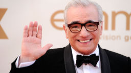 Кинофестивалът в Кан ще почете Мартин Скорсезе
