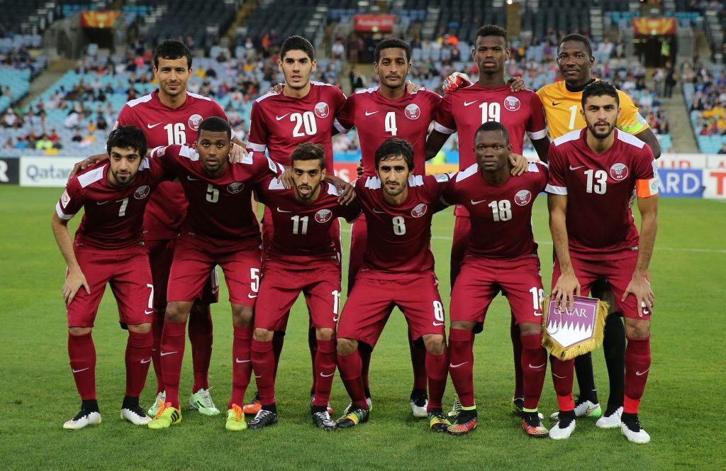 Поканиха Катар на Копа Америка