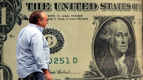 Понижение на долара след доклада за заетостта. Уолстрийт отвори с първоначален спад от около 1%