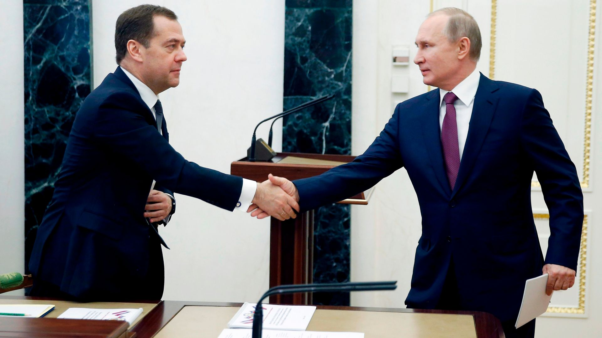 Путин забогатял двойно за година