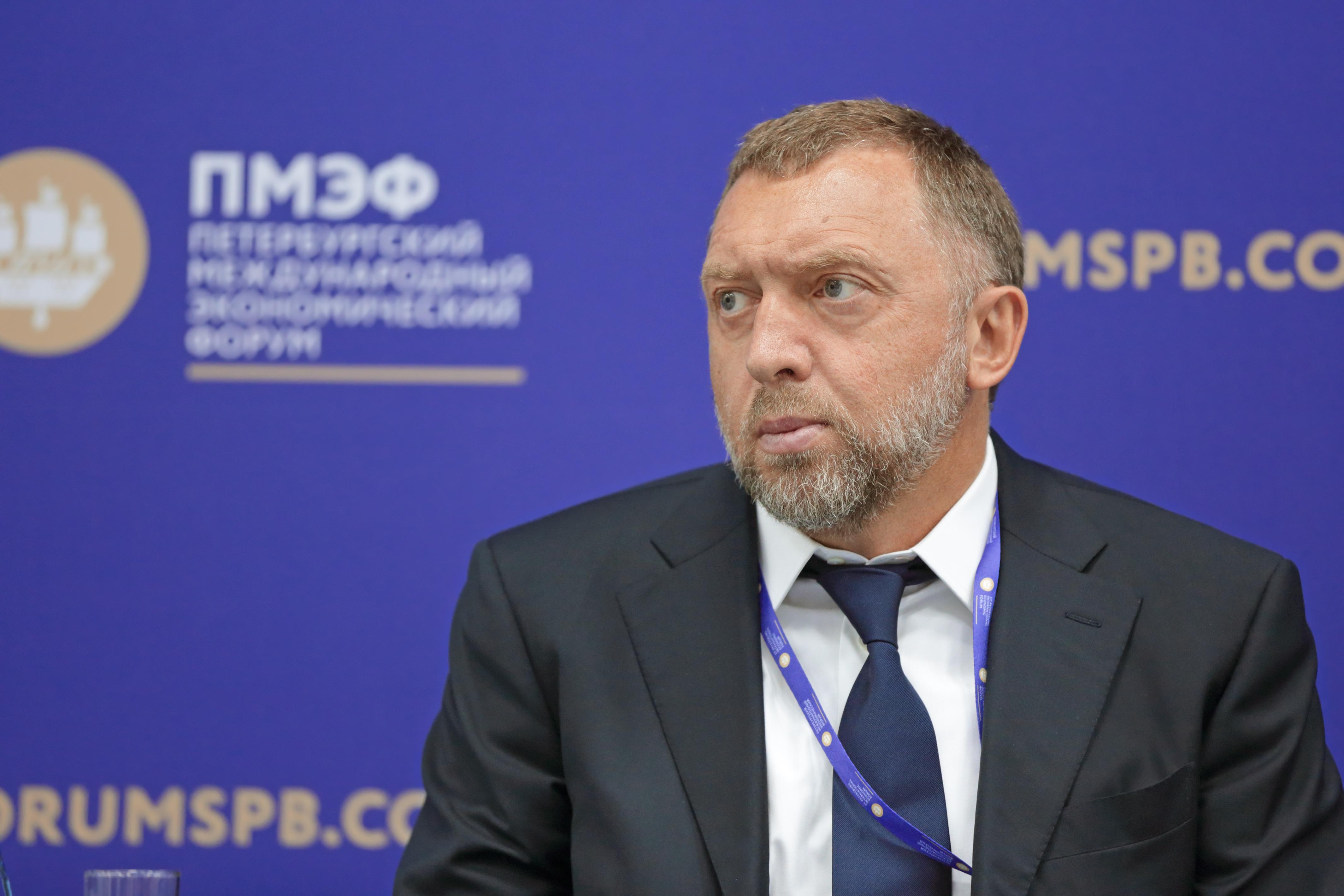 """Акциите на """"Русал"""" се обезцениха със 70%"""