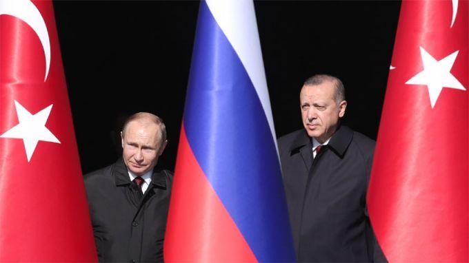 Проф. Първанов: Сближаването на Турция и Русия в енергийната сфера едва ли ще има влияние върху ЕС