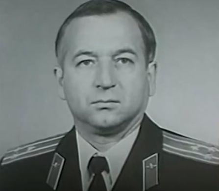 Сергей Скрипал проговори