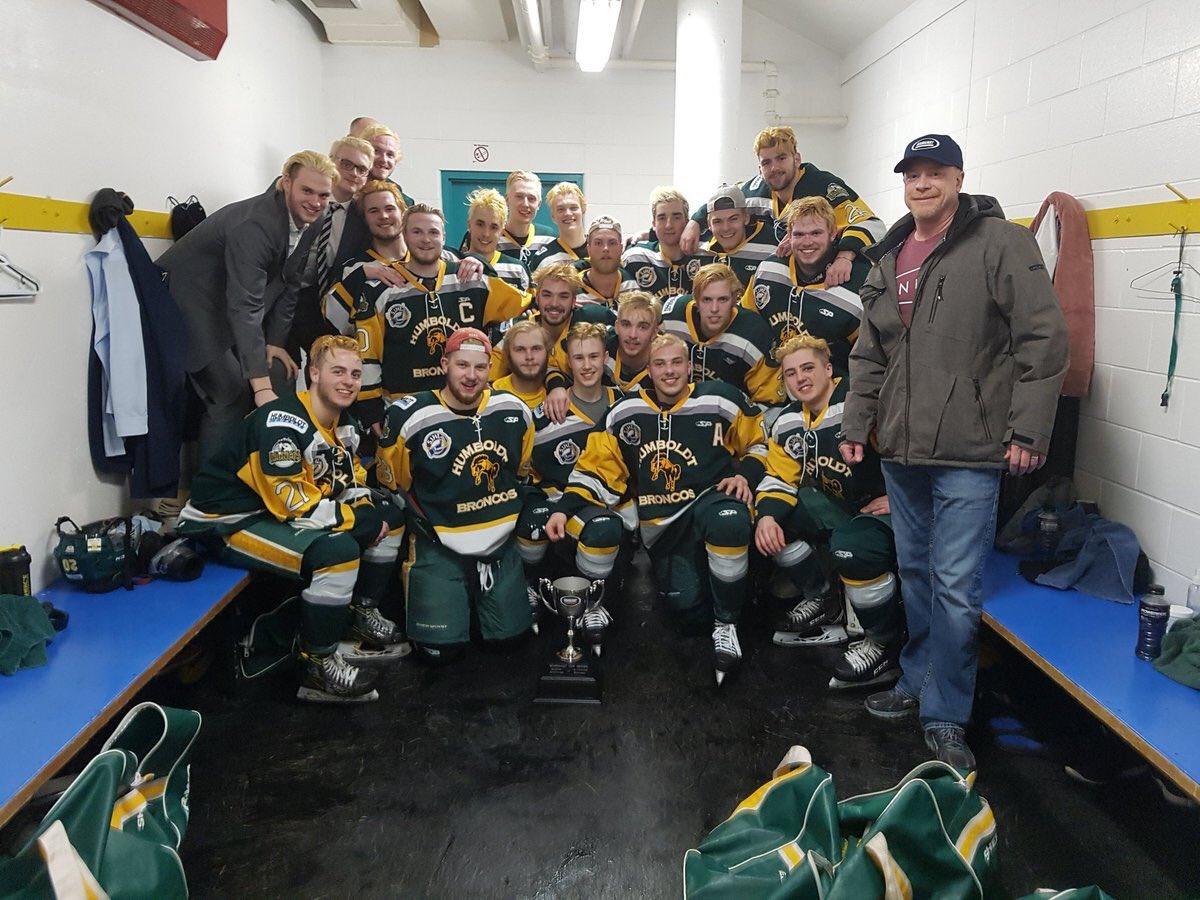 14 канадски хокеисти загинаха в катастрофа