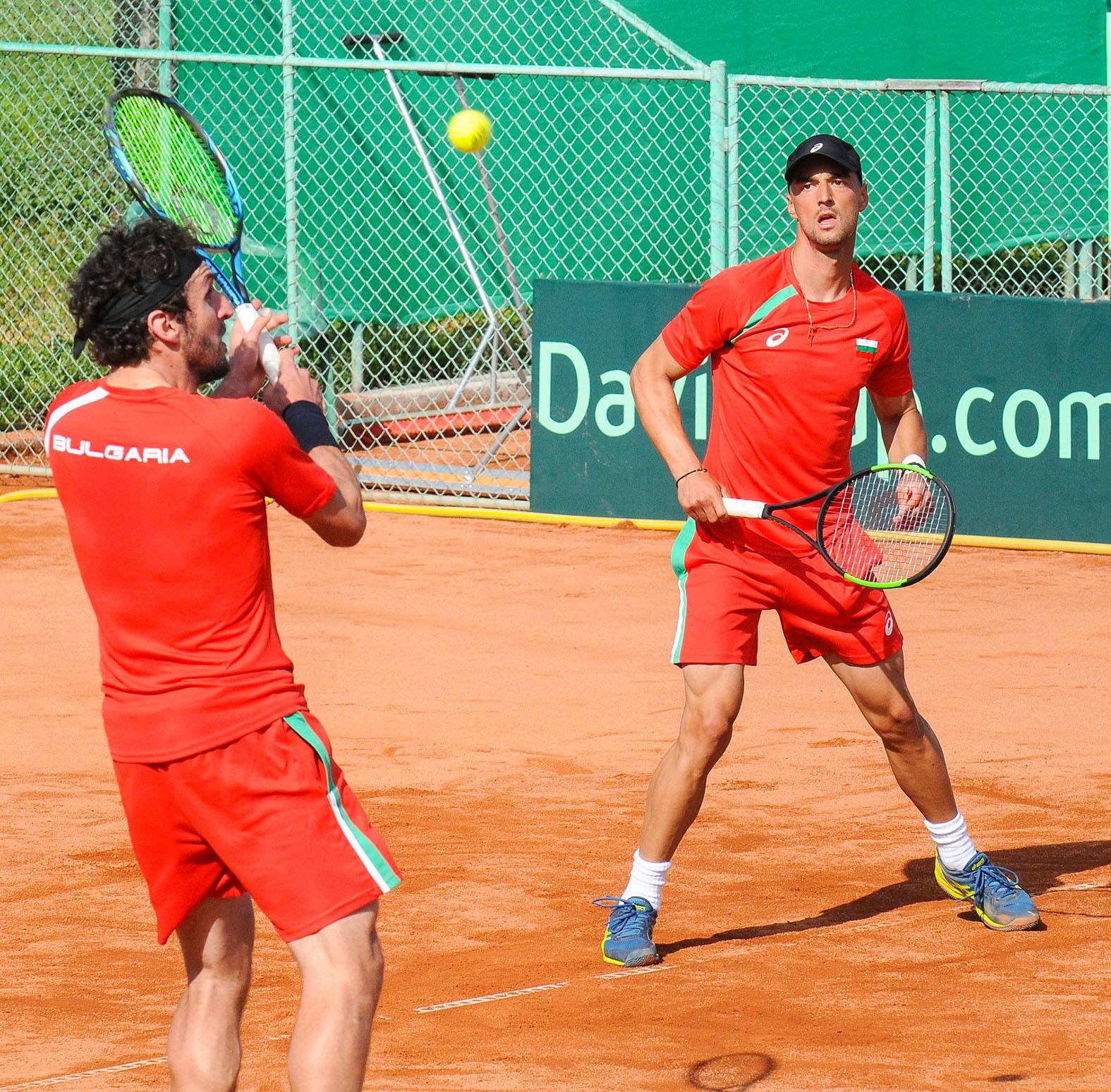 Монако ни би на тенис