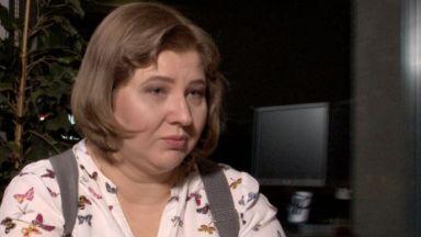 Виктория Скрипал поиска виза от Тереза Мей по Скай нюз