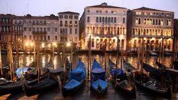 Ако Венеция пресъхне...