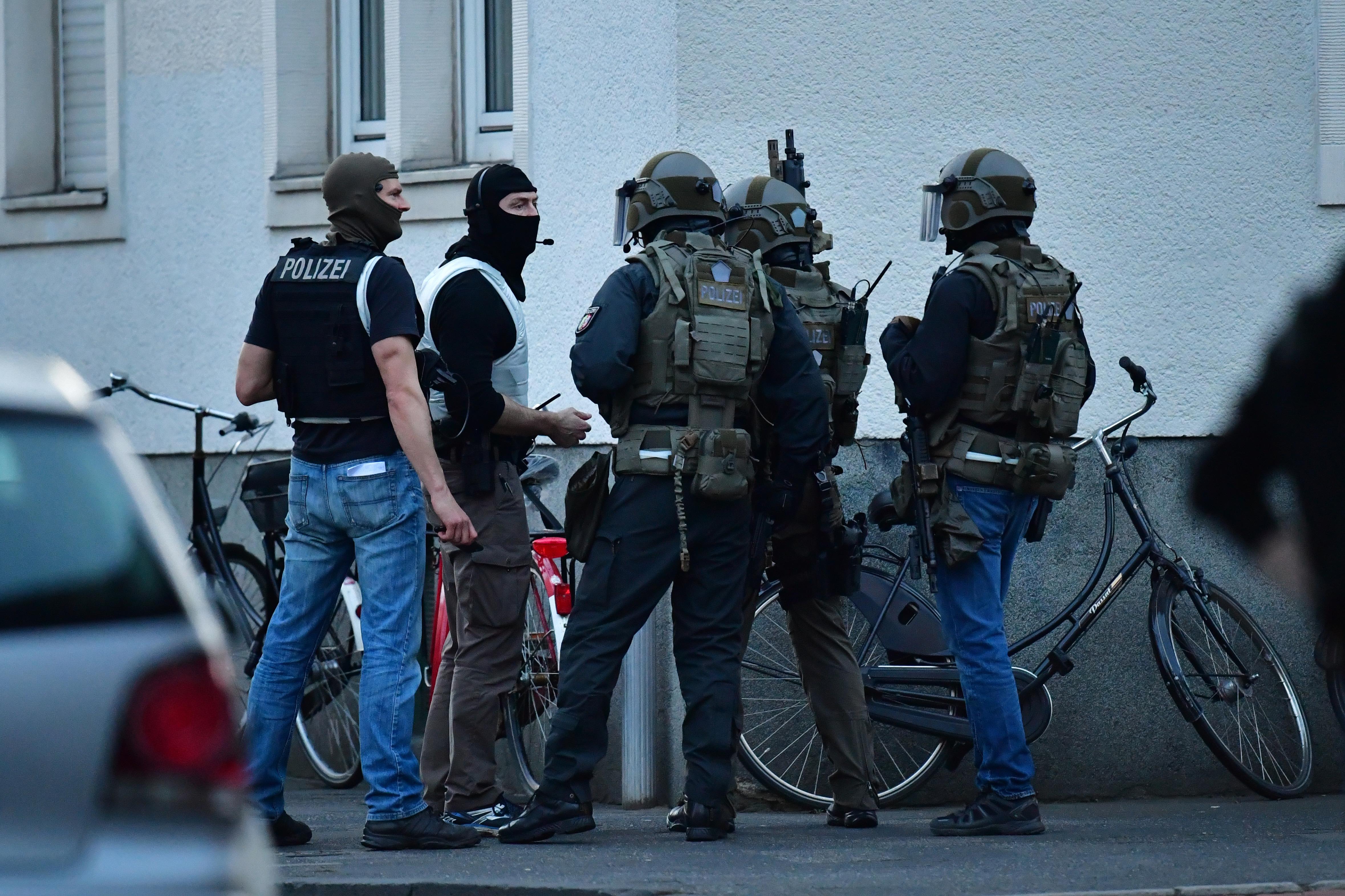 Светът изказа съболезнования на Германия за атентата